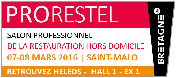 heleos au salon prorestel heleos expertise comptable